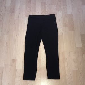 Lululemon Wunder Under *cropped*